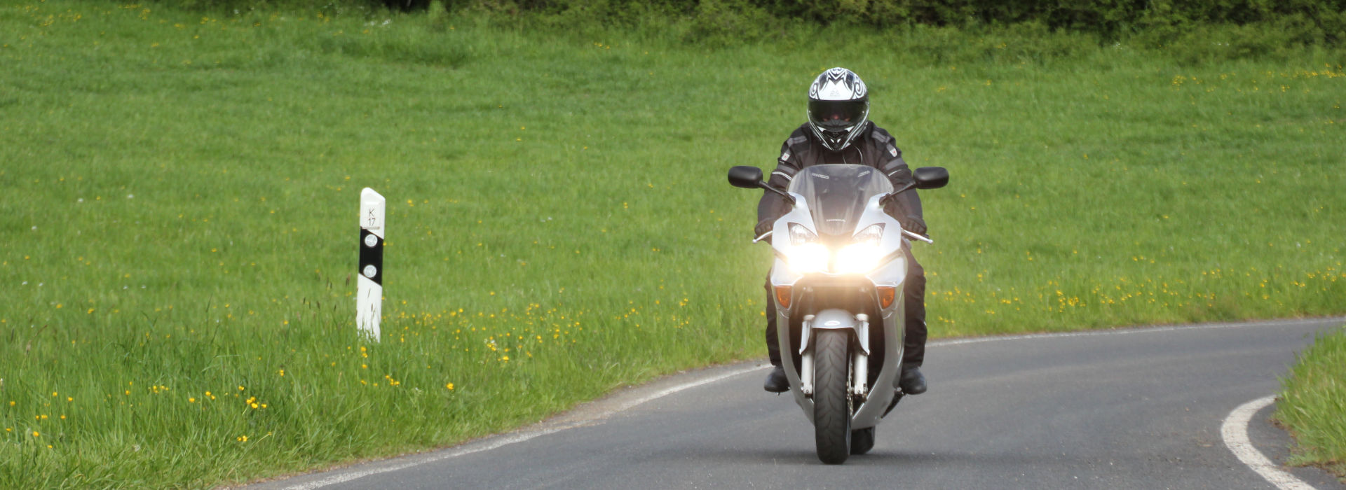 Motorrijbewijspoint Amsterdam spoed motorrijbewijs
