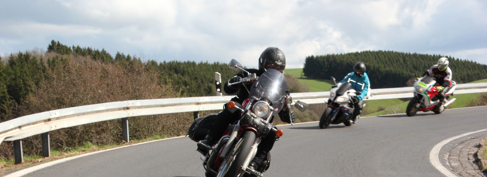 Motorrijbewijspoint Gouda snelcursus motorrijbewijs