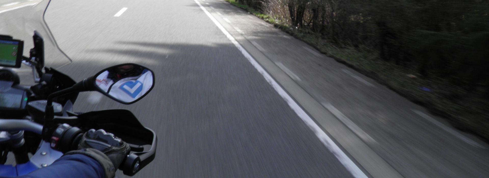 Motorrijbewijspoint Vlaardingen spoedopleiding motorrijbewijs