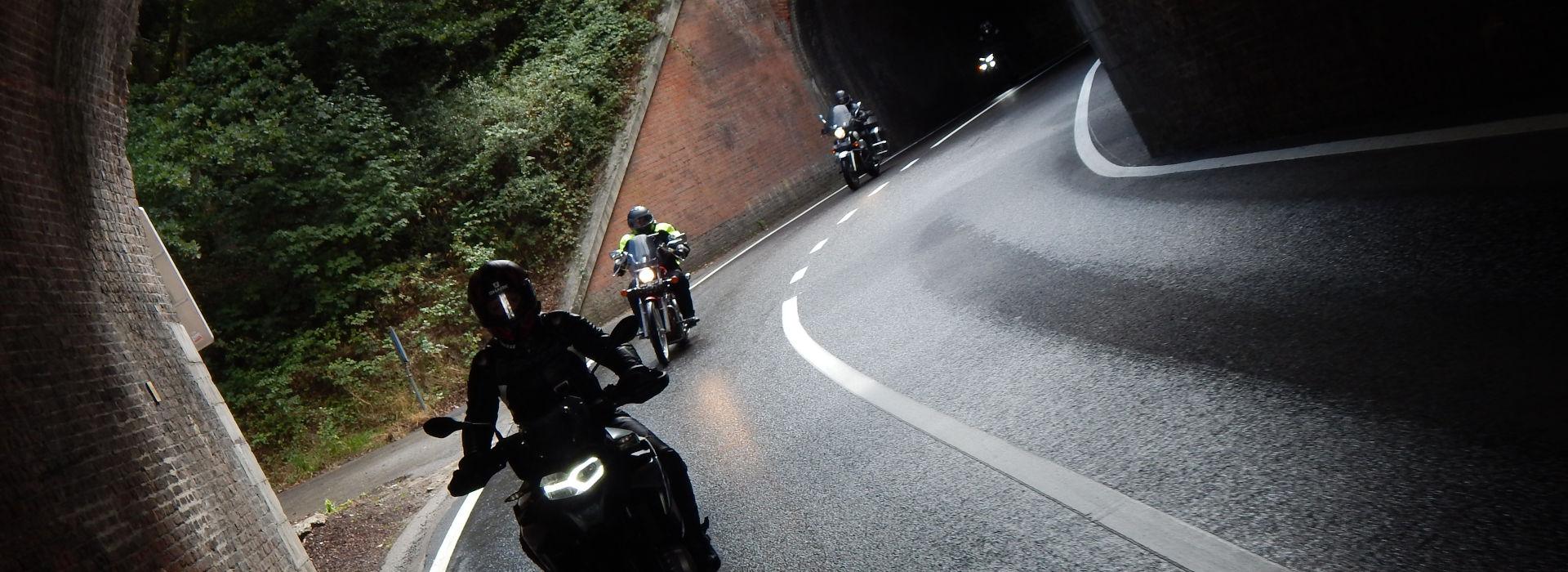 Motorrijbewijspoint Rotterdam spoedopleiding motorrijbewijs