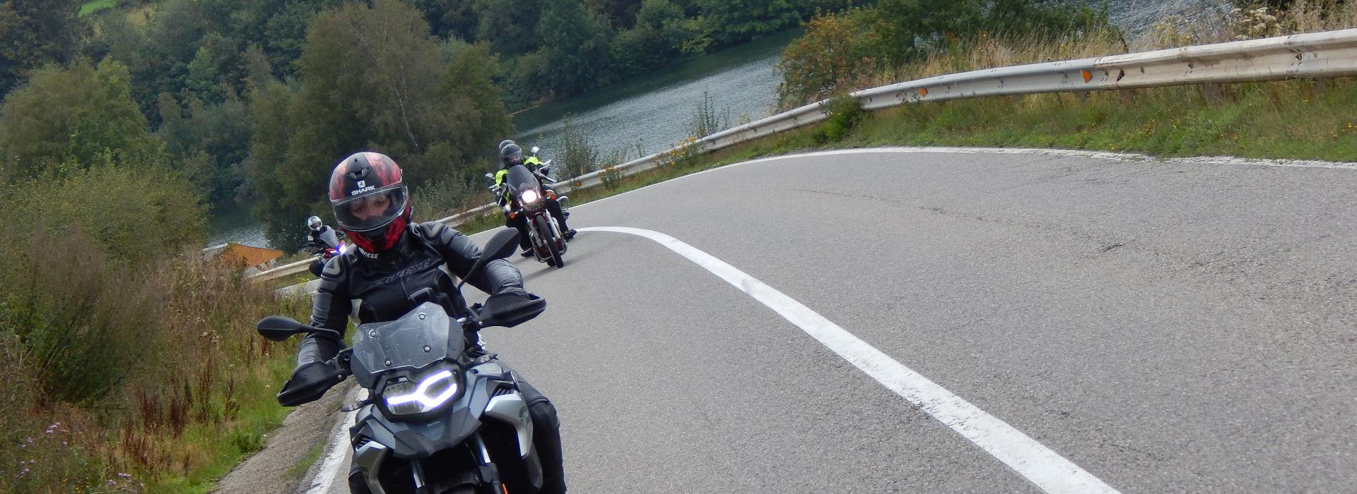 Motorrijbewijspoint Almere snel motorrijbewijs halen