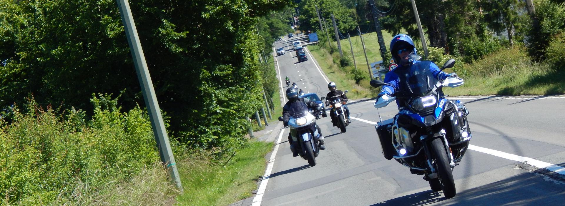 Motorrijbewijspoint Den Haag spoed motorrijbewijs