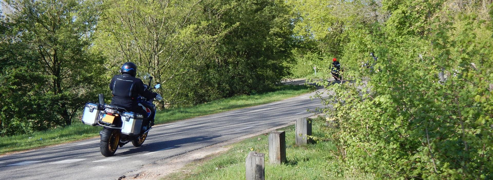 Motorrijbewijspoint Rijswijk spoed motorrijbewijs