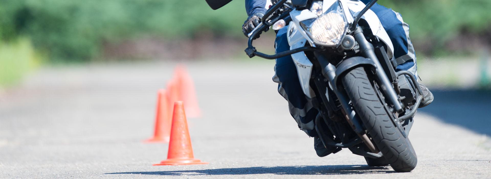 Motorrijbewijspoint Nederland motor rijvaardigheid