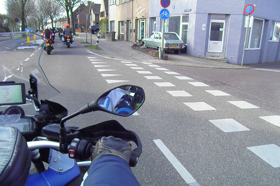 Motorrijbewijspoint Nederland theorie cursus online