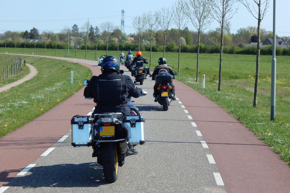 Motorrijbewijspoint Nederland motorrijlessen