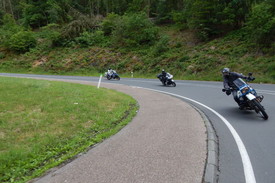 Motorrijbewijspoint Zeist motorrijlessen